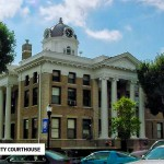 Calloway County Courthouse