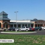 Christian County Middle School