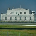 Fort Knox - U.S. Bullion Depository