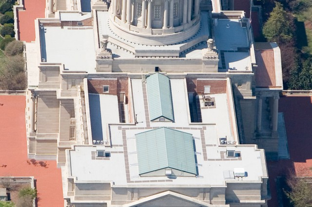 Kentucky State Capitol Swift Roofing