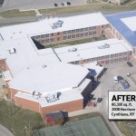 Harrison County High School - after