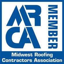 Midwest Roofing Contractors Association logo
