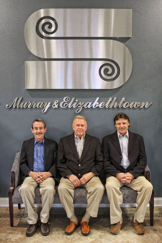 Swift Roofing Inc. Executives - Steve Williams, Robert Swift, and Greg Swift